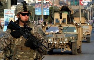 ABD öncülüğündeki koalisyona Suriye'de EYP saldırısı