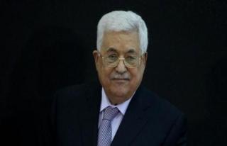 Abbas, BM Genel Kurulu'nun kararından memnun