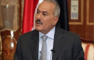 Yemen eski Cumhurbaşkanının naaşını istedi