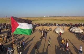 Filistin, Aviysat'ın ölümü için 'cinayet' dedi