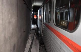 Ankara'daki metro seferlerine ilişkin açıklama