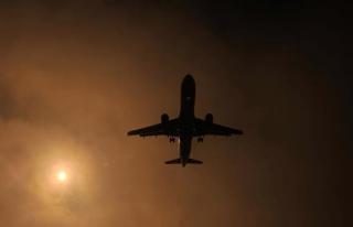 Avrupa'da 15 bin uçuş ertelenebilir
