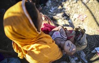 Bangladeş'teki Rohingyalı Müslümanlar için 'ölümcül...