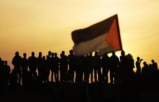 'Filistin Esirler Günü'nün 44'üncü yılında...