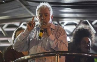 Brezilya'da Lula da Silva'ya kötü haber