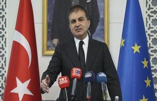 AB Bakanı Çelik'ten 'Brexit' uyarısı