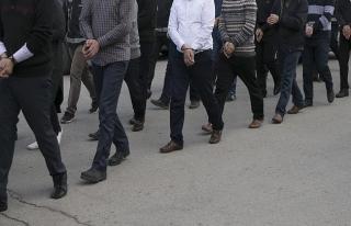 İzmir'deki FETÖ soruşturmasında 34 gözaltı