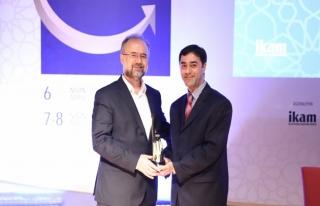 İslam İktisadı Ödülleri sahiplerine buldu
