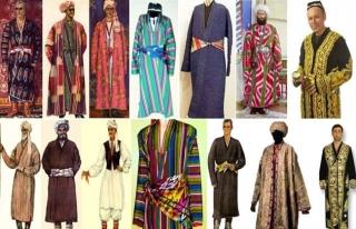 Tacikistan'dan yabancı kültürlere karşı milli...