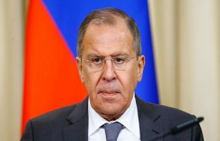 Rusya'dan ABD'ye Kudüs tepkisi