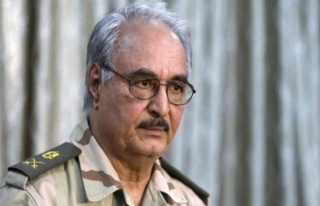 'Khalifa Hafter hayatını kaybetti' iddiaları