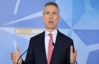 NATO Suriye operasyonunda ABD'nin yanında