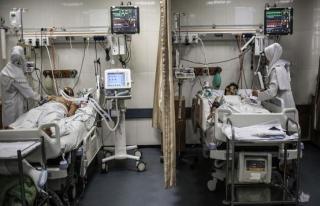 Gazze'deki hastaneler tıbbi malzeme bekliyor