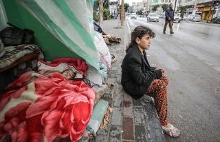 İsrail ablukasındaki Gazze'de yoksulluk alarmı...