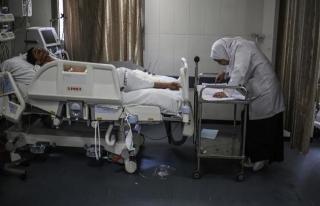 İsrail'den Gazzeli gencin tedavisine 'geciken izin'