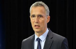 Stoltenberg: Türkiye NATO için çok şey yapıyor