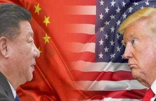 ABD ile Çin ticaret anlaşmazlıklarını görüşecek