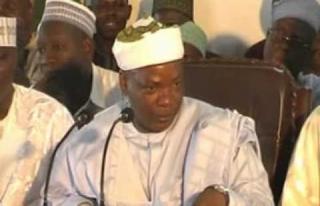 Nijerya'nın Müslüman düşünürü için anma töreni