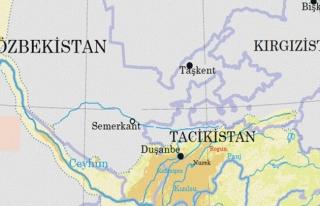 Özbekistan ve Tacikistan arasında 26 yıl sonra...
