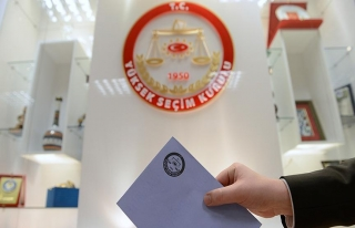 Yurt dışında görevli kamu personelinin izinleri...