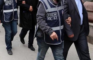 FETÖ'nün 'TSK yapılanması'na operasyonda 19 gözaltı