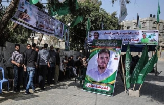Filistinli bilim adamı suikastinde yeni gelişme