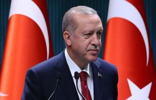 Cumhurbaşkanı Erdoğan Özbekistan yolcusu