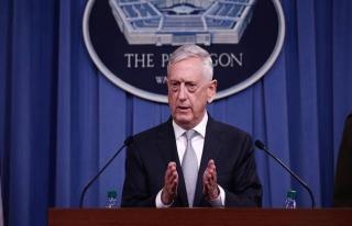 ABD Genelkurmay Başkanı Dunford'a zor soru