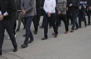 FETÖ'nün mahrem yapılanmasına operasyonda 15 gözaltı