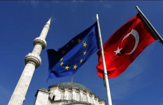 AB heyetinin Türkiye'ye 'vize serbestisi' ziyareti...