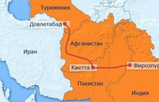 İran TAPI projesine dahil olmak istiyor