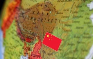 'Türkiye-Çin ortaklığı büyüyecek'