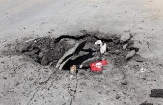 KSYÖ, Suriye'de ilk araştırmalarını tamamladı