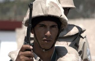 Mısır'dan 'Suriye'ye asker gönderme' iddialarına...