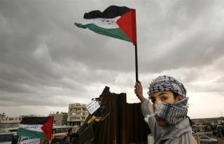 Gazze 'ablukayı kaldırın' çağrısında bulundu