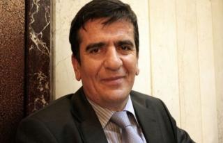 Mustafa Şahin milletvekili aday adayı oldu
