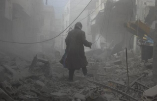 Esed rejiminden İdlib'e hava saldırısı: 4 ölü