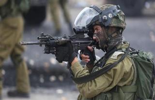 İsrail askerlerinden dini yapılara 128 baskın