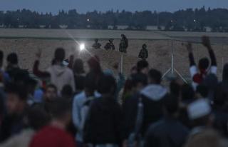 İşgal askerleri 2 Filistinli genci şehit etti