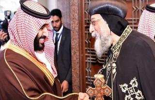 Vatikan 'S.Arabistan'da Kilise' iddialarını yalanladı