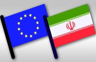 AB İran'la nükleer anlaşmasının feshedilmesine...