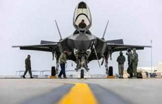ABD'nin F-35 tehdidine cevap ASELSAN'dan