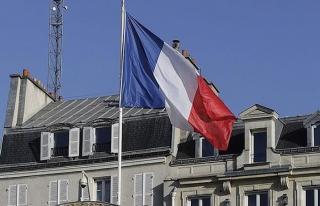 'Fransa İran'daki çıkarlarını korumak için...