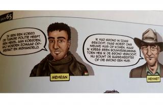 Hollanda'da Türkiye karşıtı ders kitaplarına...