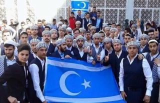 Türkiye'deki Türkmenler bugün sandık başında