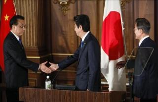 Japonya ile Çin arasındaki kırmızı hat 8 Haziran'da...