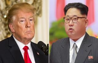Trump ve Kim Jong-Un görüşmesinin yeri ve zamanı...