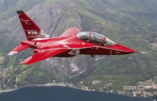 Türkmenistan İtalyan askeri uçaklarını satın...