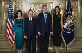 Özbek lider haftaya ABD'yi ziyaret edecek