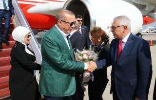 Erdoğan: Gündemimizde af yok